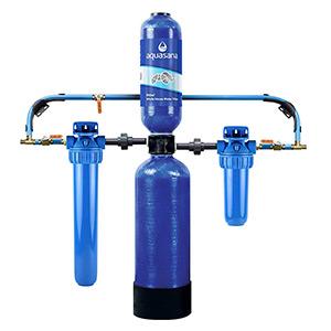 Aquasana 10-Year, 1,000,000 Gallon
