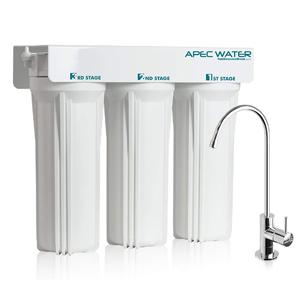 Best Under Sink Water Filters Reviews