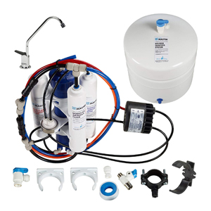 The Best Under Sink Water Filters 2020 (Reviews & Guide) - Family Water Filter
