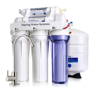 Best Reverse Osmosis Systems Reviews